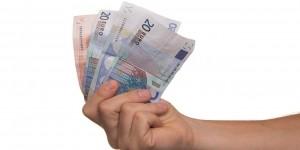 geld lening